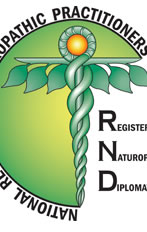 NATIONAL REGISTRY ON NATUROPATHIC PRACTITIONERS HOME PAGE